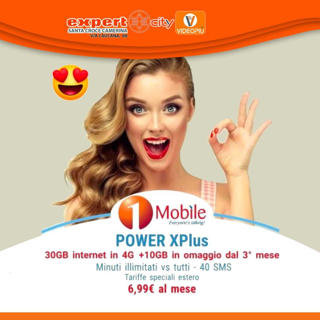 1 mobile